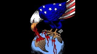 The US backed coup in Venezuela