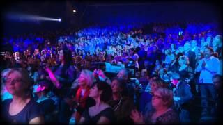 """Lara Fabian & Vincent Niclo - """"Je Chante"""" - Fête de la Chanson Française 2013"""