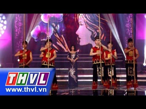 THVL | Tình Bolero - Những chuyện tình: Sơn Tuyền - Chuyện tình La Lan