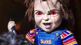 CHILD\'S PLAY All Movie Clips + Trailer (2019) Chucky