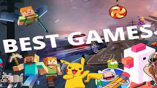 Pc Games For Android