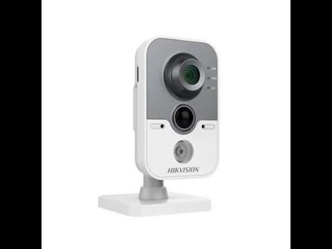 IP камера, купить IP видеокамеру наблюдения в Киеве и
