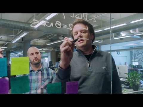 Pivotal Labs: Drew McManus