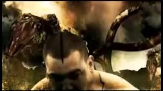 Битвы богов Зевс часть 2