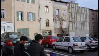 Vidéo Analyse Centre Ville Clermont-l'Hérault
