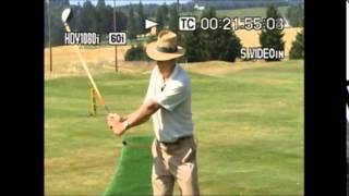 Golf Instruction Pump From Get Set Drill