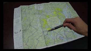 VFR Charts (Part I): Introduction