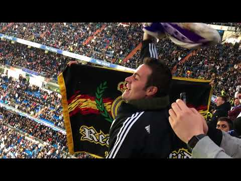 Real Madrid–PSG 3-1 UEFA Champions League 2017.02.14.