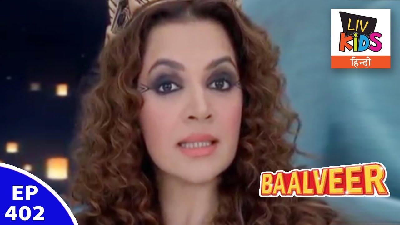 Baal veer episode 393