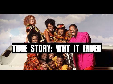 Why In Living Color Ended And Wont Return  - Here's Why