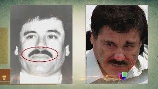 ¿El Chapo recurrió a la cirugía plástica? -- Noticiero Univisión
