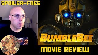 SPOILER FREE Transformers Bumblebee Movie Review