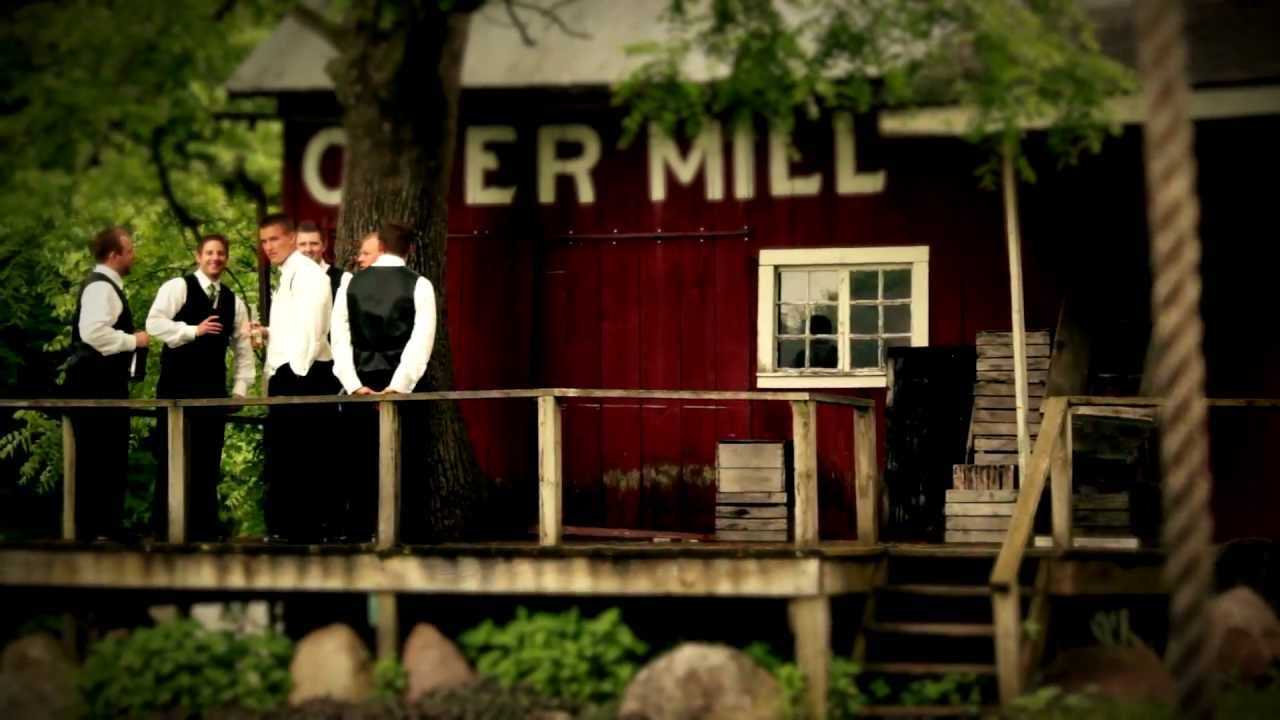 Bowens Mills Ben Amp Jackie Ybema Wedding Matte Video Youtube