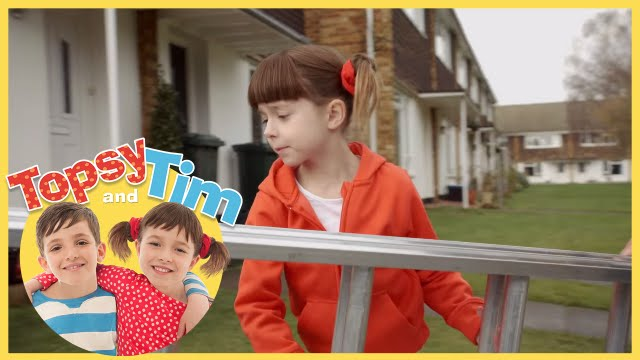 topsy and tim rainy house series 1 episode 1 youtube. Black Bedroom Furniture Sets. Home Design Ideas