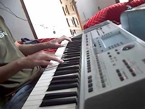 dj jose musica electronica en teclado
