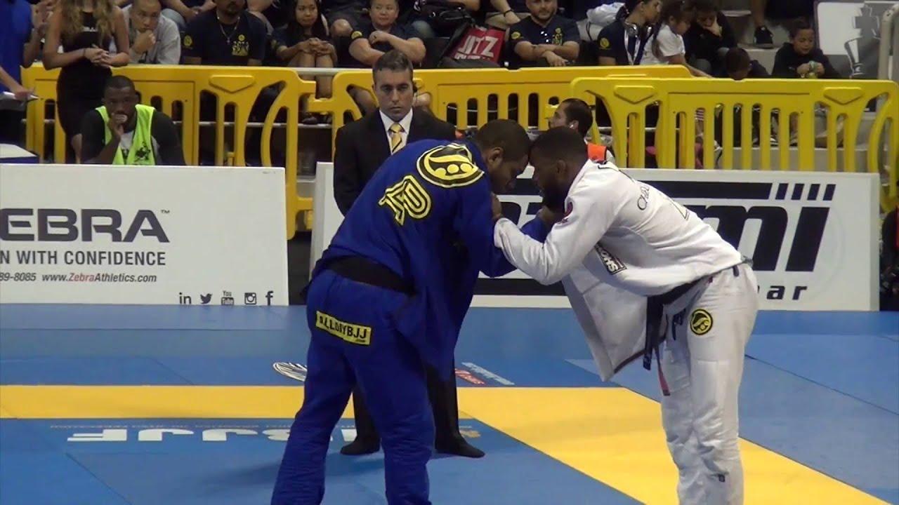 Coach - Jackson Souza — Fightzone London