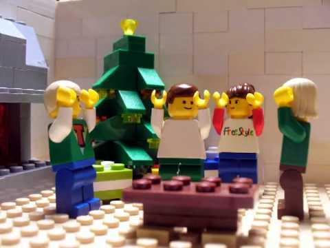 Lego -Tobymac- Christmas This Year - YouTube