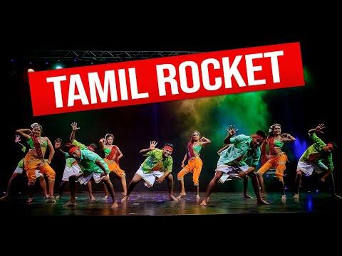 TAMIL ROCKET DaNcE || COOL STEPS...