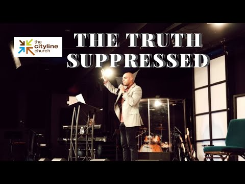 The Truth Suppressed | Minister Timothy Rodriguez (11.29.20)