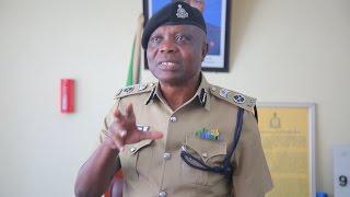 UPDATES: Sirro aongea kuhusu Askari aliyefyatua risasi mbele ya Waziri wa zamani