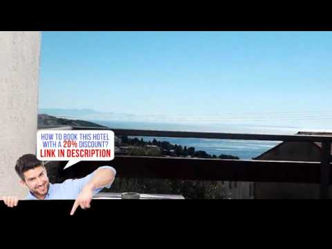 Rooms and Apartments Stefandro, Ulcinj, Montenegro HD review