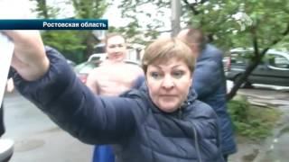 Война родственников разгорается в Ростове-на-Дону