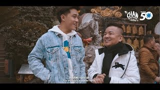 Part 1: Chongqing with Love97.2FM Marcus Chin 陈建彬 x Trevmonki