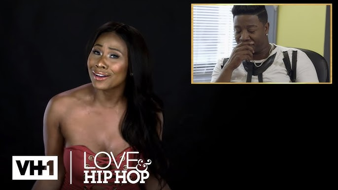 Lovely Mimi Liebe Hip Hop