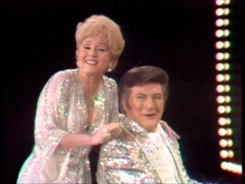 Liberace and Debbie Reynolds I Don't Need Anything But You