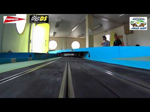 Slot Racing Marmousets 2018