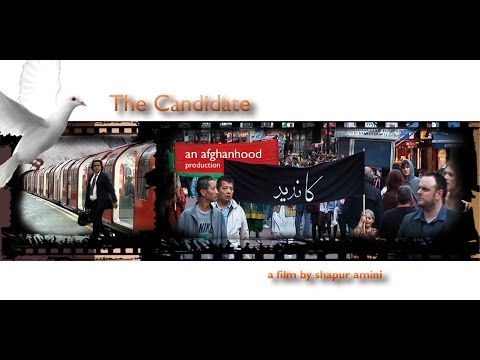The Candidate - Afghan Film