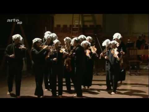 (HD) Vivaldi: Le quattro stagioni | Midori Seiler & Akademie für Alte Musik Berlin