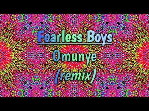 Distruction Boys, Benny Maverick & Dladla Mshunqisi - Omunye (Fearless Boys Remix)