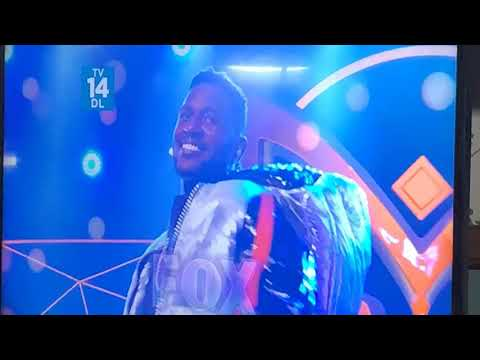 Antonio Brown On The Masked Singer On FOX Proves Celebrity Beyond NFL