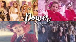 Little Mix Megamix