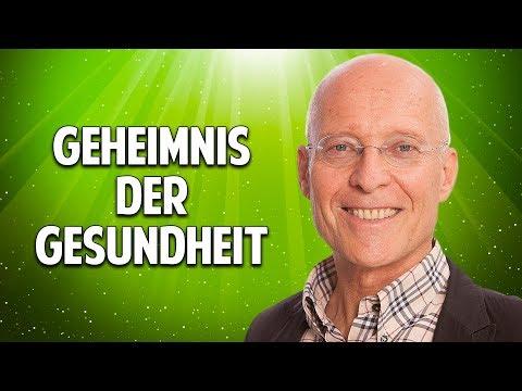 Geheimnis der Gesundheit: Wie richtige Ernährung Dein ganzes Leben verändern kann - Rüdiger Dahlke