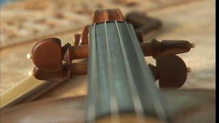 Modern Masters: Sam Zygmuntowicz, Violin Maker