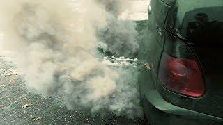 видео BMW разработает для 7 Series дизель с четырьмя турбинами