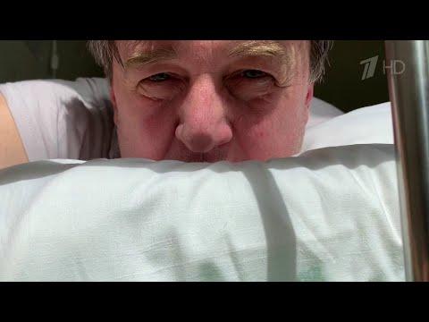 Корреспондент Первого канала Антон Верницкий рассказал, как заболел и вылечился от коронавируса.