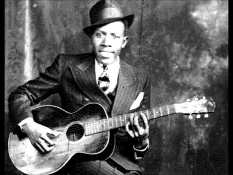 Robert Johnson - 'Crossroad Blues' taken from the compilation 'The Greats Of Early Blues And Jazz' mp3