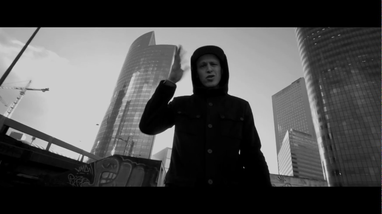 DouDouRoms - Quitter Paris (Clip vidéo)