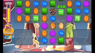 Candy Crush Saga Level 1115 CE