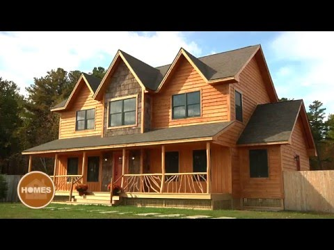 Schiavi Custom Builders Ourmaine Homes Youtube