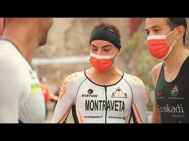 Infinitri Half Triatlón Peñíscola 2021 [AFTERMOVIE]