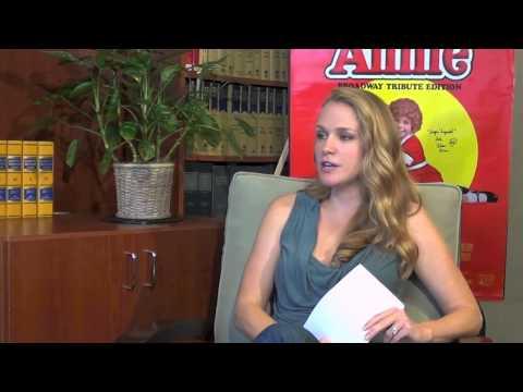 ANNIE 30th Annie'versary  pt.3 Beyond the Marquee: The Web Series Episode 30