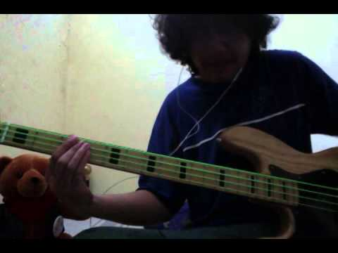 raisa bass cover raisa medley : mantan,apalah arrti, nostalgia, could it be