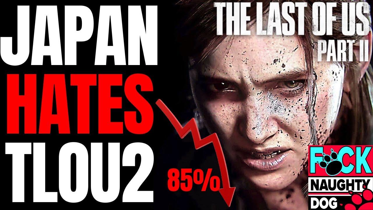The Last Of Us 2 Sales TANK In Japan | Metacritic User Reviews In Depth Analysis