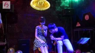 Lặng Yêu - Quỳnh Chi, Thịnh Acoustic