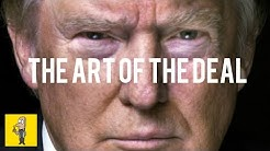 DONALD TRUMP'S Secrets to Deal-Making | The Art of the Deal | Animated Book Summary