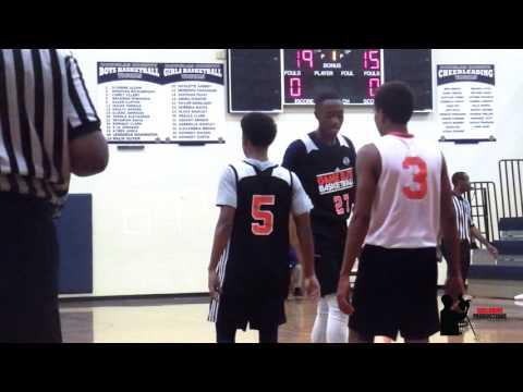 Sophomore (PF) - Ernest Randle LSA/Douglas County HS (C/O 2018)